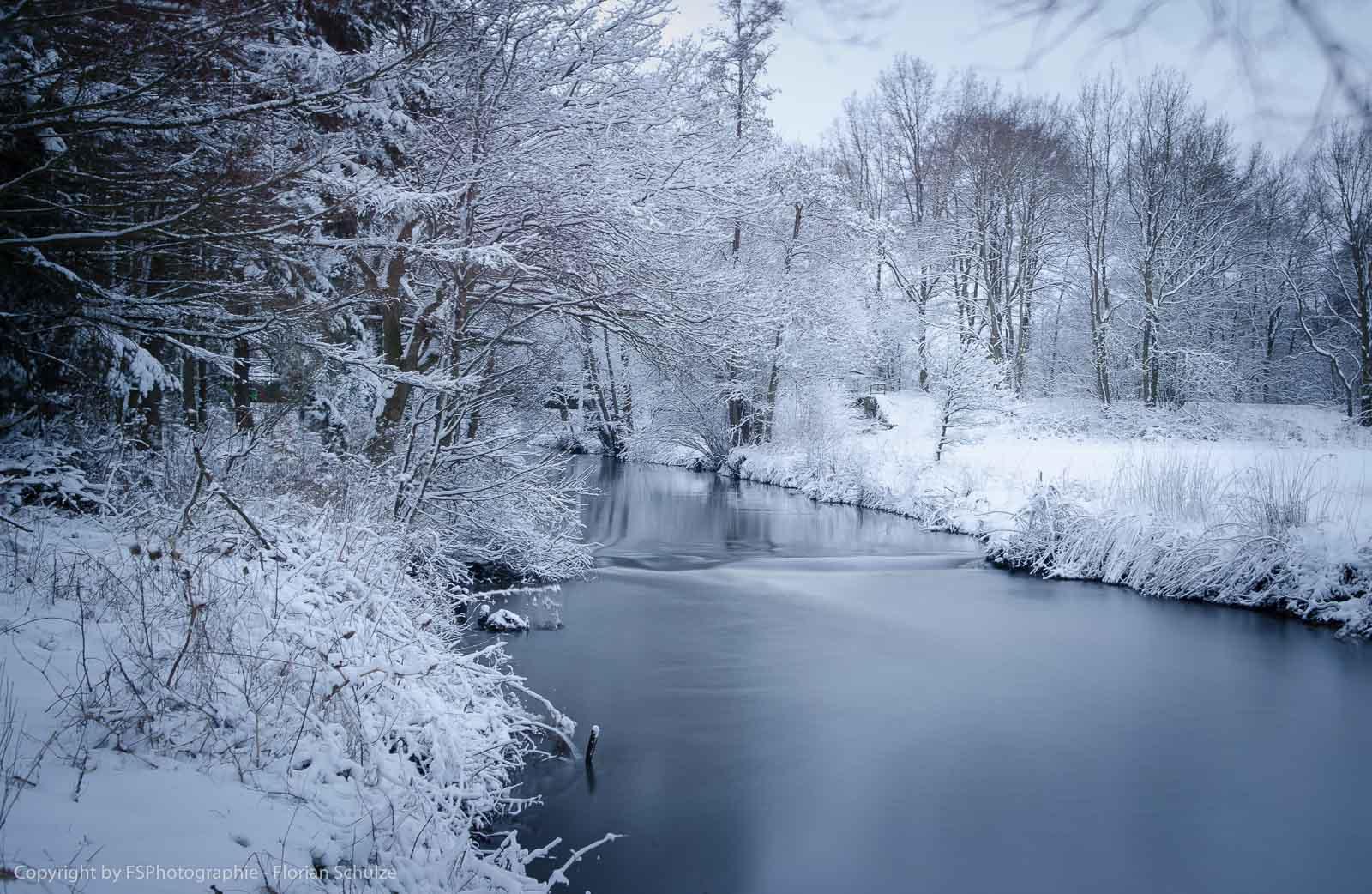 Die schönen Seiten im Winter