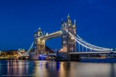 Londoner Tower Bridge